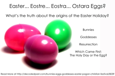 Image result for easter truth images